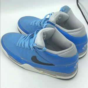 Nike Air Flight Classic Shoes University/Blue